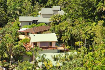 House at Byron Bay