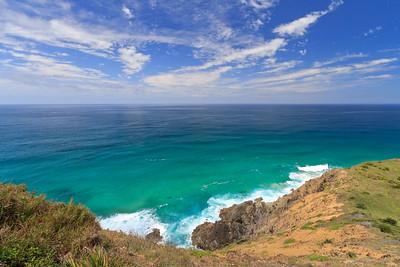 Ocean View at Byron Bay