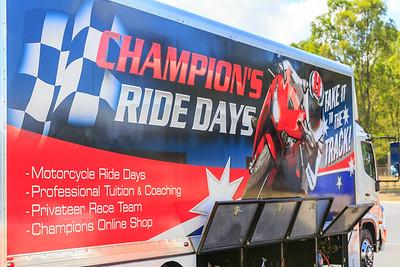 Scott Gibbs Track Day Scott Gibbs Track Day