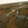 Flight over the Chobe River