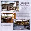Linyanti Tent Camp