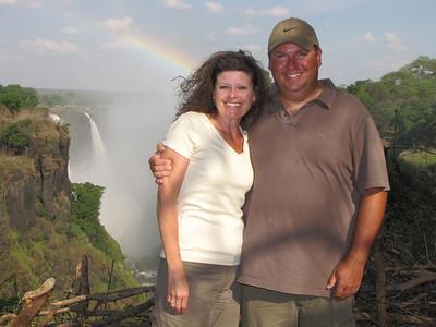 Victoria Falls - Zimbabwe - 2009
