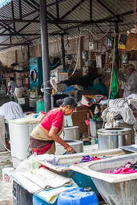 Dhobi Ghat (Stone Washed Laundromat)