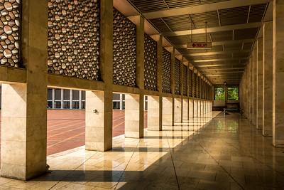 Masjid Istiqlal Mosque