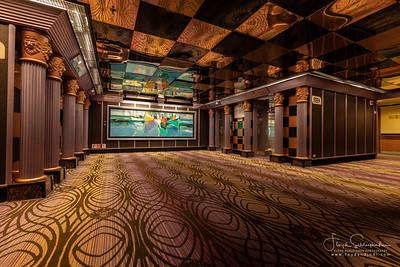 Elevator Lobby - Deck 6