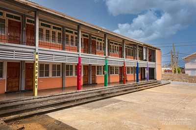Convent High School