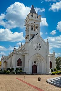 San Pedro de Macorís, Dominican Republic