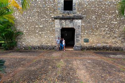 Juan Ponce de León's Home