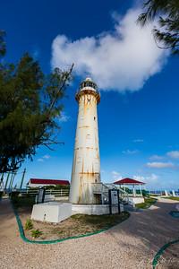 Grand Turk Lighthouse