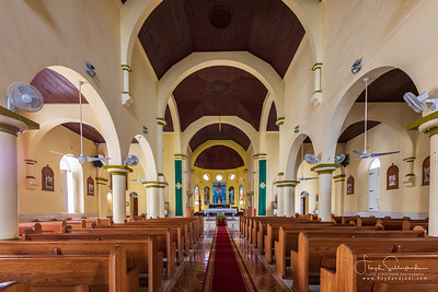 Co-Cathedral of Immaculate Conception