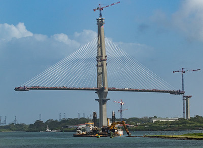 Atlantic Expanded Canal Bridge