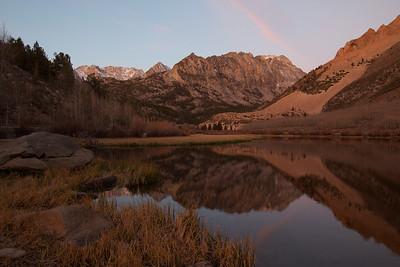 North Lake, Inyo NF, Bishop, CA