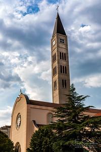Church of St. Peter & St. Paul