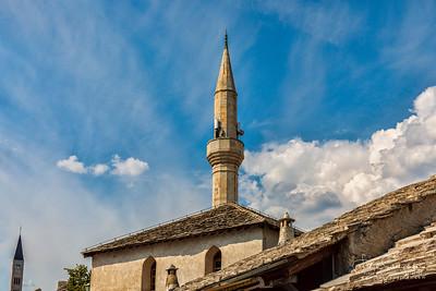 Neum Mosque