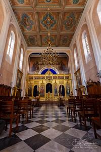 The Holy Annunciation Serbian Orthodox Church