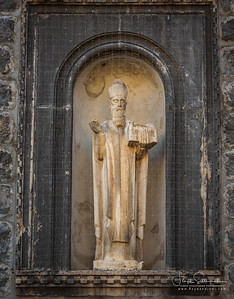 St. Blaise - The Patron Saint of Dubrovnik