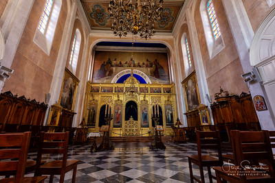 The Holy Annunciation Serbian Orthodox Church