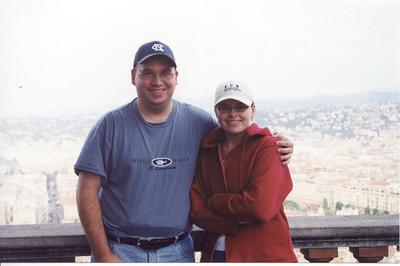 Monte Carlo, Monaco - 2001