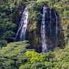 Opaeka'a Falls, Kauai,HI
