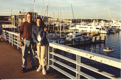 Annapolis, Maryland - 2002