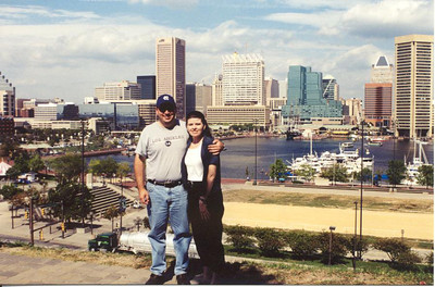 Baltimore, Maryland - 2002