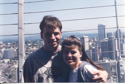 Seattle, Washington - 1995
