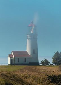 Point Blanco Lighthouse