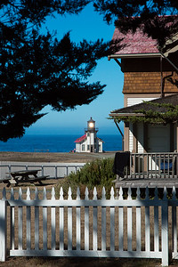 Point Cabrillo Lighthouse, CA