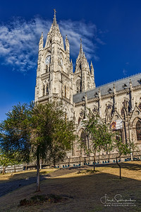 Basilica of the National Vow