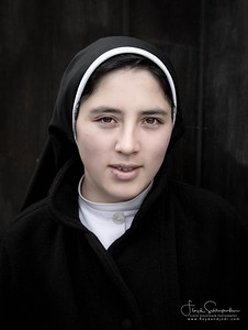 Dominican Sister