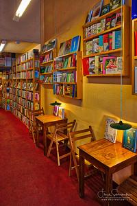 Quaint Book Store