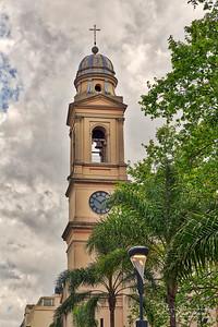 Montevideo Metropolitan Cathedral