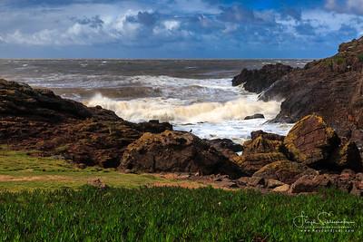Casapubelo Coastline