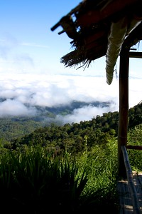 CHIANG MAI THAILAND- a visit to a beautiful farming community in the hills of Chiang Mai with stunning vistas and lots of smiles from the local village people.