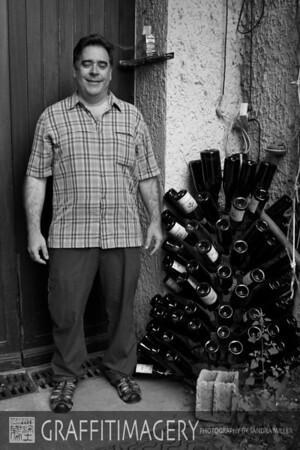 Pegau Wine Tasting, Chateuneuf Du Pape