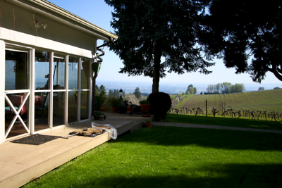 WINE COUNTRY FARM Bed and Breakfast  in Dayton, Oregon