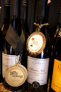 Seufery Wines