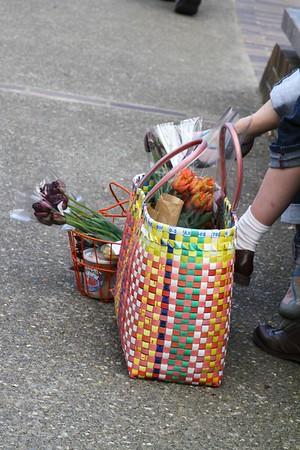 PORTLAND FARMERS MARKET 4/30/11