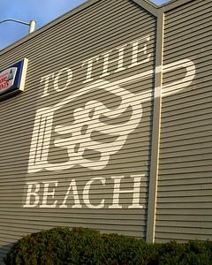 Oregon Coast August 2012
