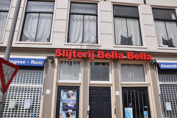 An unpronounceable name for something that's really bella bella!