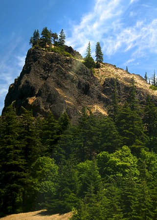 DAY ONE  On our drive from Portland Oregon to our hotel in  Clarkston Idaho