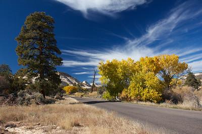 Burr Trail Rd, Boulder, UT