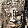The famous Ankor Wat Temple in Siem Reap Cambodia