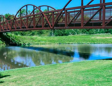 Bridgeland, North Houston