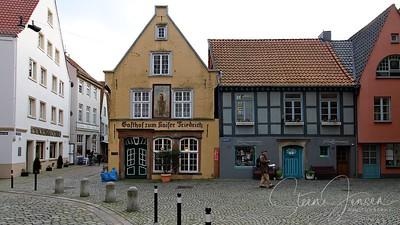 Travel; Germany; Tyskland; Bremen;