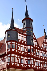Travel; Germany; Tyskland; Duderstadt;