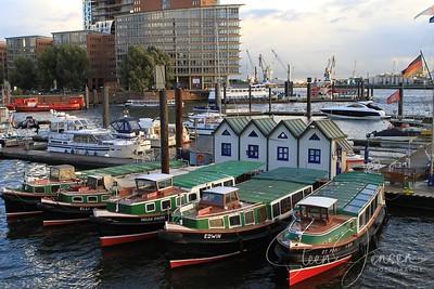 Travel; Germany; Tyskland; Hamburg;