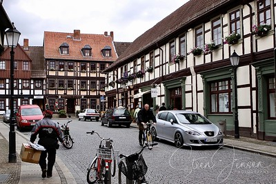 Travel; Germany; Tyskland; Harzen;