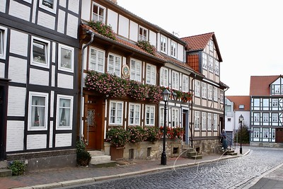 Travel; Germany; Tyskland; Hildesheim;