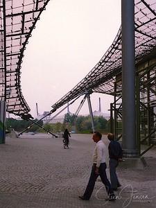 Travel; Germany; Tyskland; München;